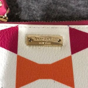 kate spade Accessories - Kate Spade Card Holder/Keychain
